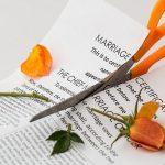 הסכם גירושין